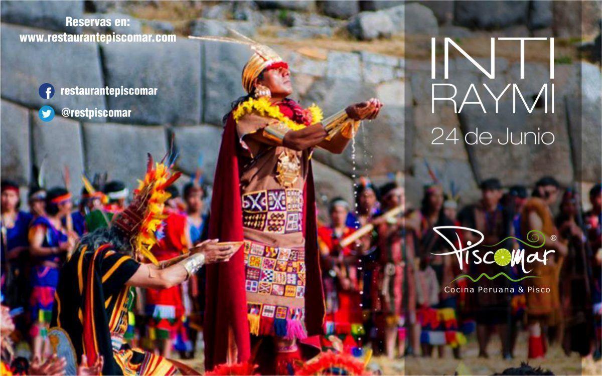 Inti Ray o fiesta del sol