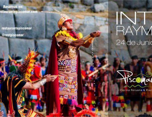 "El Inti Raymi o ""Fiesta del Sol"" nuestra fiesta"