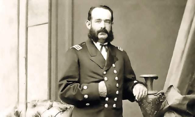 Miguel Grau, combate de Angamos
