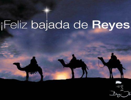 La Bajada de Reyes en Perú