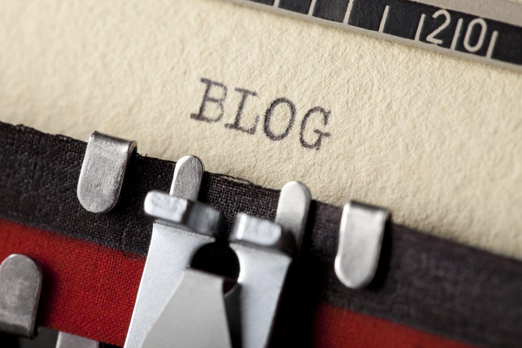 Blog Piscomar