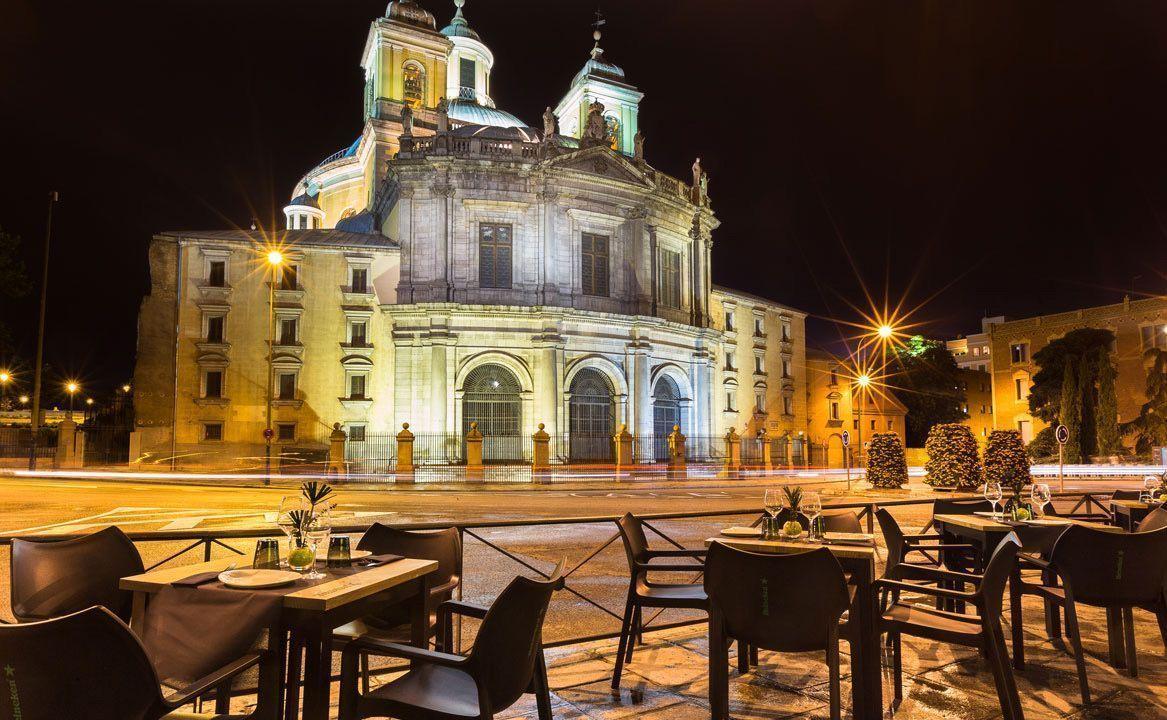Este verano tu Terraza de Piscomar, sabor a Perú con las mejores vistas