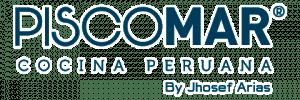 Restaurante Piscomar, cocina peruana, restaurante peruano Logo