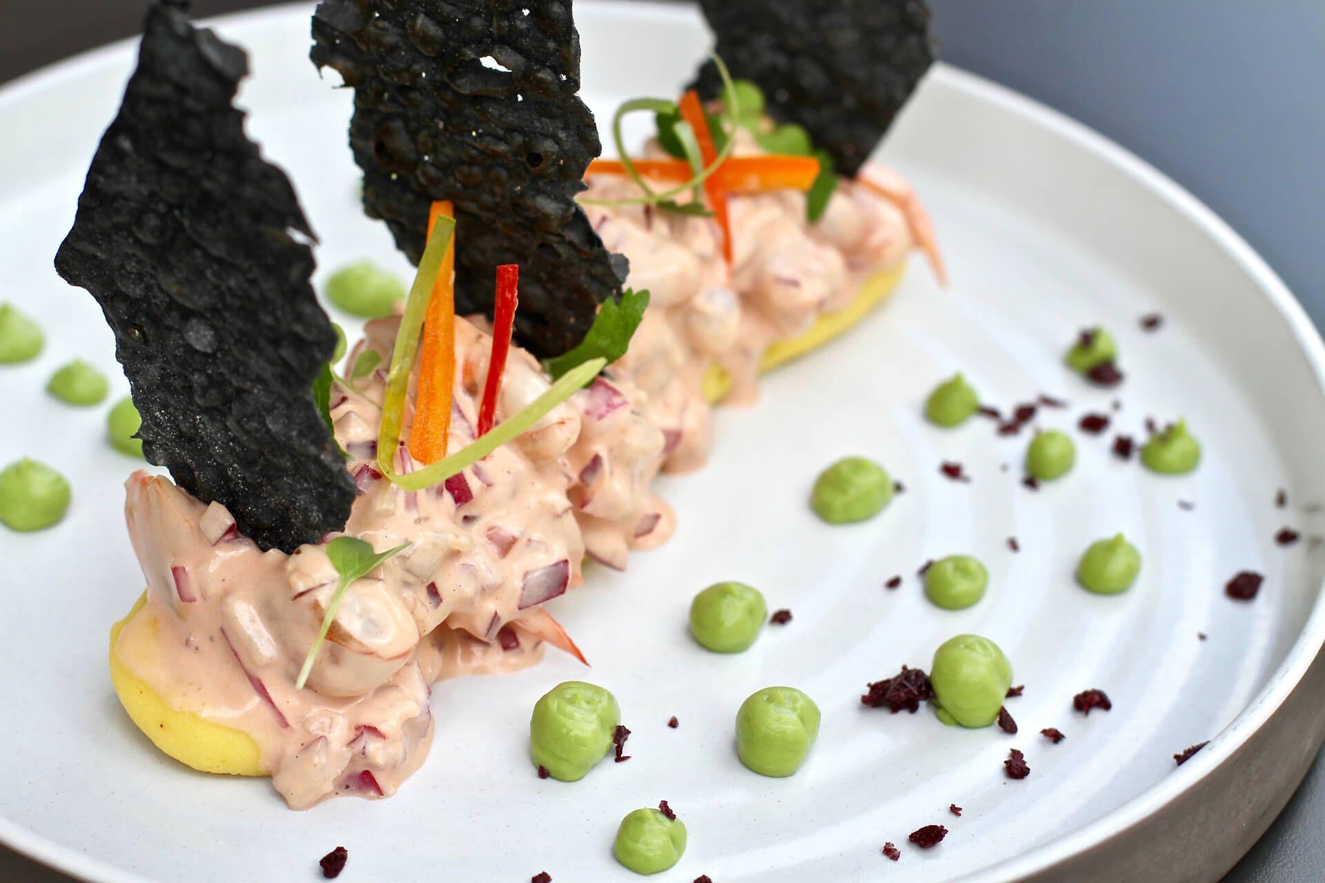 La mejor cocina de Perú en Madrid 2