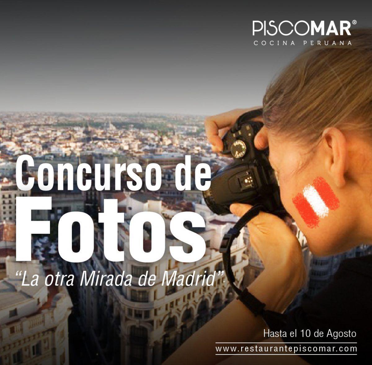 Concurso Fotos la otra mirada