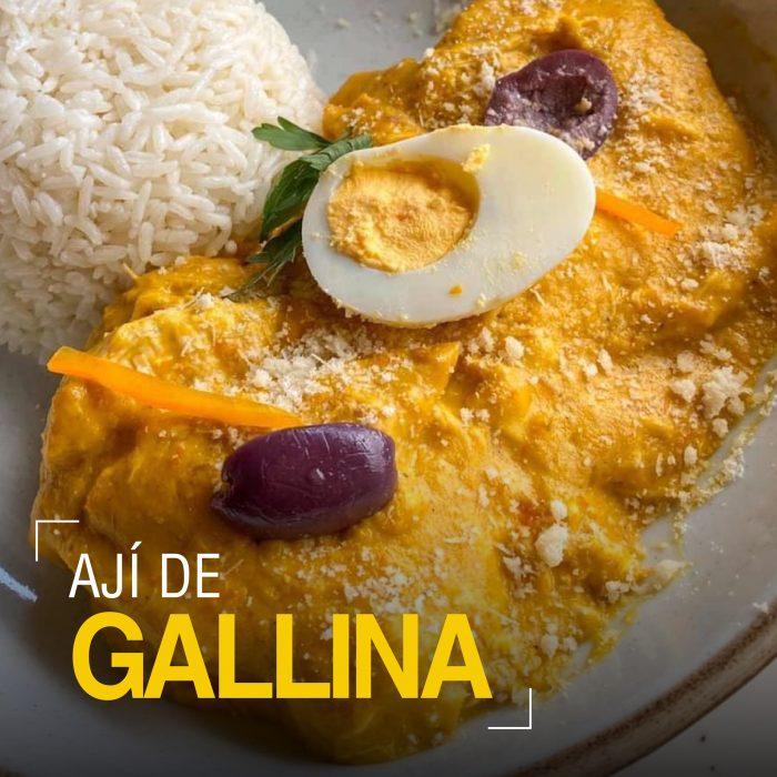AJÍ DE GALLINA 1