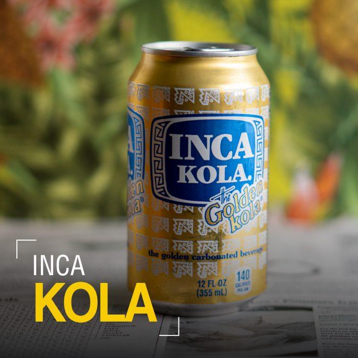 Inca Kola 1